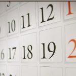 Proyecto para excluir los días feriados del cómputo de las vacaciones