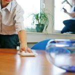 La SRT reglamentó el régimen de ART para empleados domésticos