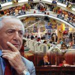 Armando Cavalieri, sin oposición, se asegura otra reelección
