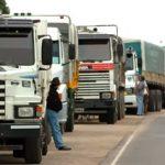 Camioneros acuerdan un bono salarial de $ 4000