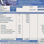 Empleados de Comercio: liquidación diciembre 2014