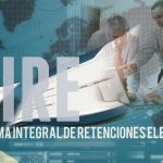 RG 4595 Sistema Integral de Retenciones Electrónicas (SIRE)