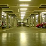 AFIP fijó la cantidad mínima de empleados para garajes y playas de estacionamiento