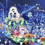 Los feriados de Carnaval y el inicio de las vacaciones