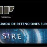 Retenciones por SIRE: se prorroga hasta el 1 de marzo de 2020
