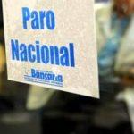 Bancarios anunciaron un paro al no avanzar la paritaria