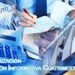 Monotributo: recategorización y declaración jurada informativa