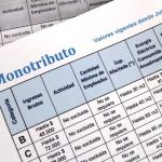 Montos vigentes monotributo a partir del 1° de Julio de 2015
