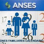 Asignaciones familiares calendario de pago Agosto 2015