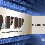 Vence el IVA con el nuevo «F2002 IVA por Actividad».