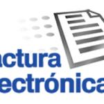 Aclaraciones sobre el uso de la factura electrónica