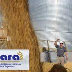 URGARA acordó un 30% de incremento para la rama acopio