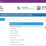 Nuevos convenios al Sistema de Cálculo de Salarios online