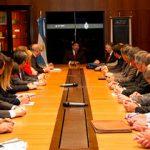 La FACPCE y la AFIP firmaron un acuerdo de cooperación