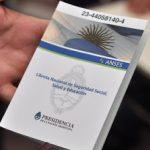 Asignación Universal: últimos días para presentar la Libreta de seguridad social