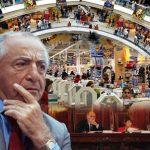 Paritaria Empleados de Comercio: la propuesta salarial de Cavalieri