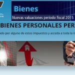 AFIP publicó las valuaciones para Bienes Personales