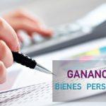 AFIP prorroga Ganancias y Bienes Personales