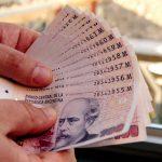El salario mínimo, vital y móvil sube a $6.810 en junio