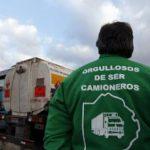 Camioneros acordó un 37% de incremento salarial
