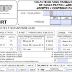 Nuevo Formulario 102/RT interactivo