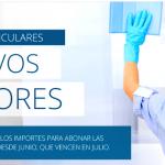Servicio Doméstico: vencimiento con nuevos valores y formulario