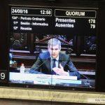 Ganancias: El Gobierno presentará el proyecto de actualización de escalas