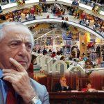 Paritaria Comercio: Cavalieri pide un 25% para el segundo semestre
