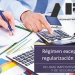 AFIP realiza ajustes a la moratoria