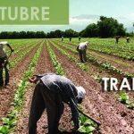 8 de octubre día del trabajador Rural