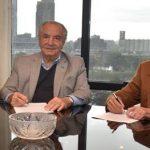 Se firmó el acuerdo de Empleados de Comercio