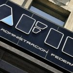 RG 3952 AFIP Abstención por parte de terceros de solicitar las DDJJ de impuestos nacionales