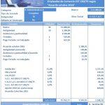 Empleados de Comercio: liquidación noviembre 2016 + excel
