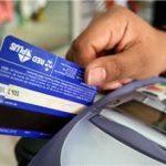 El gobierno eliminó el reintegro del 5% en compras con tarjeta de débito