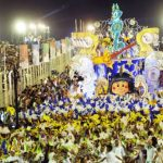 Las vacaciones y los feriados de Carnaval