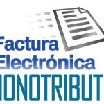 Monotributo: nuevos obligados a emitir factura electrónica
