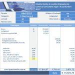 Empleados de Comercio: calculadora excel nuevo acuerdo salarial 2017