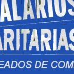 Paritaria Empleados de Comercio 2017: evalúa pedir un 25% de aumento de mínima
