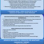 Capacitación: «Taller online de Liquidación de Ganancias y Bienes Personales 2016»