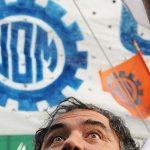 La UOM cerró acuerdo en 22 por ciento más suma fija de 4 mil pesos