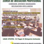 Curso de Iniciación Profesional para Contadores