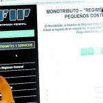 Monotributo: AFIP dará información sobre «desvíos» o «inconsistencias»