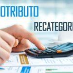 Monotributo: AFIP fijo las fechas para recategorización y confirmación de datos