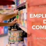 Empleados de Comercio y la «cláusula gatillo»