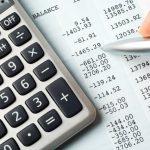 Base imponible máxima y mínima Septiembre 2017 de aportes y contribuciones