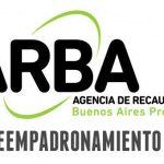 ARBA: reempadronamiento de actividades en Ingresos Brutos
