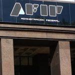 RG 4145-E AFIP Procedimiento. Regímenes de información