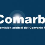RG 13/17 COMARB conversión de los códigos de actividades