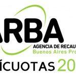 ARBA Alícuotas Ingresos Brutos 2018 Provincia de Buenos Aires