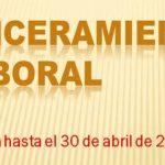 Córdoba: Prorrogan el Sinceramiento laboral